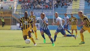 Lega Pro, Akragas vs Juve Stabia