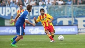 Fidelis Andria-Benevento
