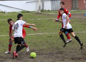 Carini in azione (foto Alice Cucinotta)