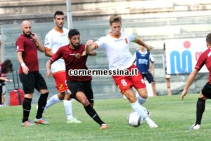 Reggina-Messina Musacci